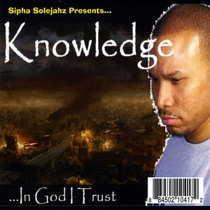 Image pour 'In God I Trust'