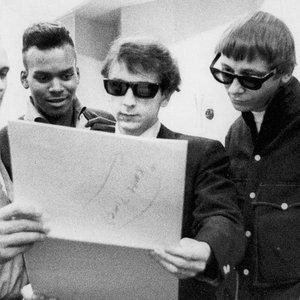 Image for 'Phil Spector And Artists'