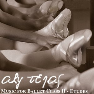 Image for 'Music For Ballet Class II - Etudes'
