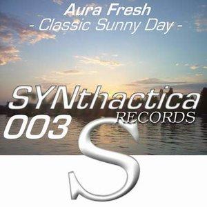 Immagine per 'Classic Sunny Day EP'