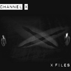 Image for 'X Files'