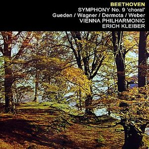 Image for 'Beethoven Symphony No 9'