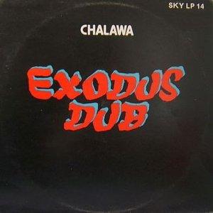 Image for 'Exodus Dub'