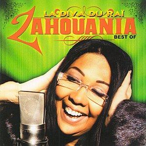 Image for 'La Diva du Raï Zahouania : Best Of'