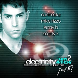 Image for 'Electricity (feat. Ya Boy) [Aliens In The Attic - ElectroPop Original Version]'