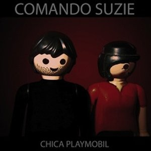 Image for 'Chica Playmobil'