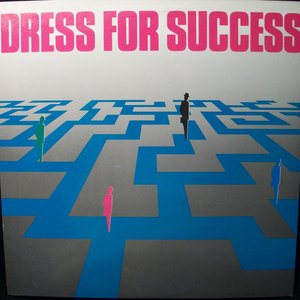 Image for 'Dress For Success'