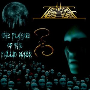 Image for 'The Plague Of The Pallid Mask'