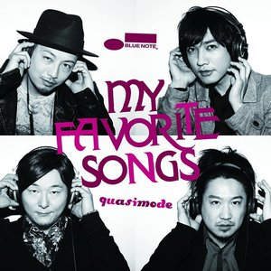 Image for 'My Favorite Songs'