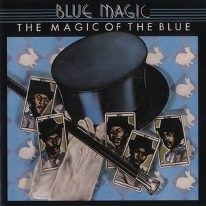 Image pour 'The Magic of the Blue'