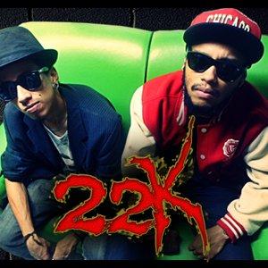 Image for '22K'