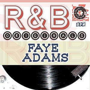 Image for 'Faye Adams: R & B Originals'