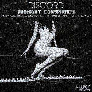 Image for 'Discord - EP (Killpop Records)'