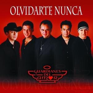 Image for 'Olvidarte Nunca'