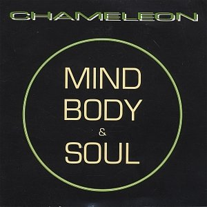 Image for 'Mind Body & Soul'