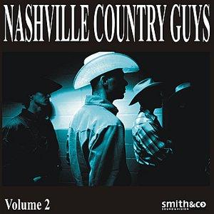 Image for 'Nashville Country Guys, Volume 2'