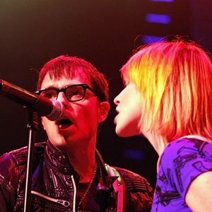 Image for 'Weezer ft. Hayley Williams'