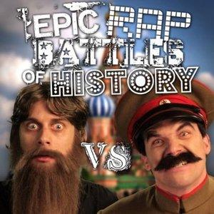 Image for 'Rasputin vs Stalin'