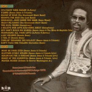 Image for 'BONES JONES (1970s)  BR/NuBOP.COM RECORDS'