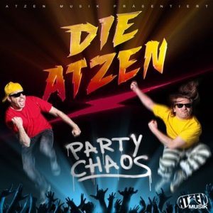 Image for 'Party Chaos'