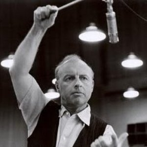 Image for 'André Kostelanetz & His Orchestra'