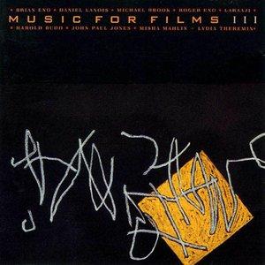 Bild för 'Music for Films III'