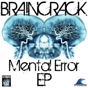 Image for 'Mental Error EP'