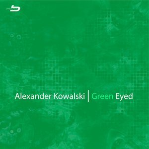 Image for 'Green Eyed'