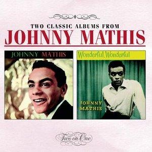 Image for 'Johnny Mathis/Wonderful, Wonderful'