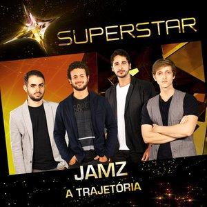 Image for 'Superstar - Jamz - A Trajetória'