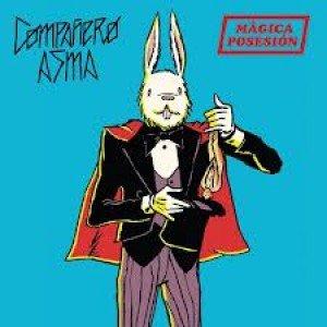 Image for 'mágica posesión'