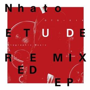 Bild für 'Etude Remixed EP'