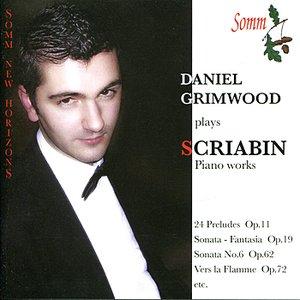 Image for 'Scriabin: Piano Music'