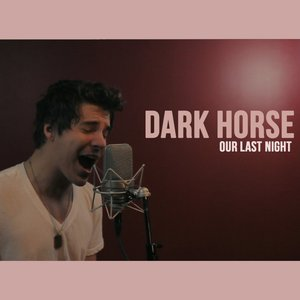 Image pour 'Dark Horse (Originally Performed By Katy Perry)'