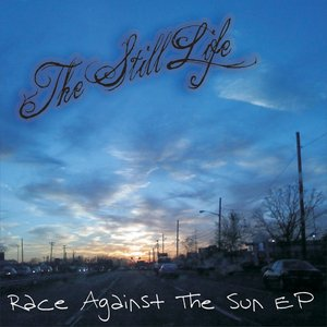 Image for 'Race Against The Sun - EP'