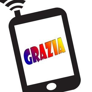 Image for 'Grazia ti sta chiamando (La suoneria personalizzata per cellulare con il nome di chi ti chiama)'