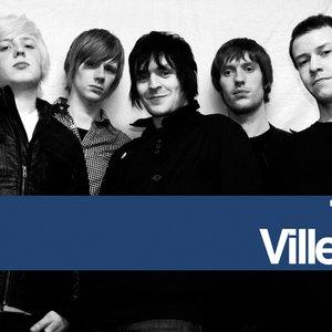 Bild für 'The Villeins'
