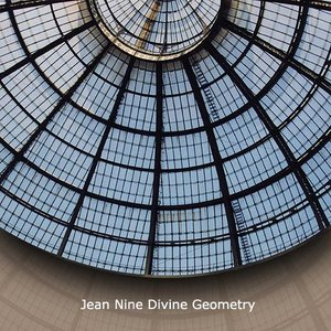 Image for 'Divine Geometry'