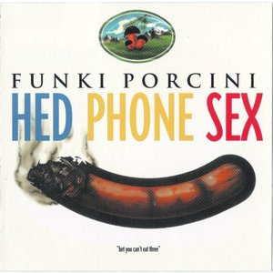 Image for 'Hed Phone Sex (disc 1)'