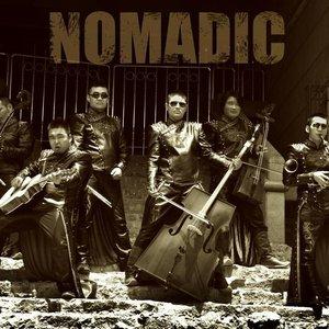 Image for 'Nomadic'
