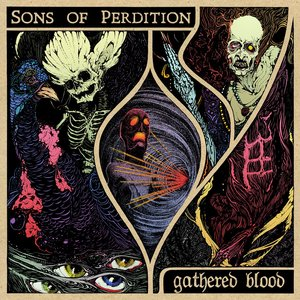 Image for 'Gathered Blood'