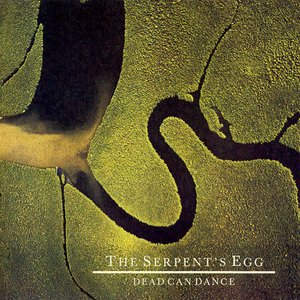 Bild för 'The Serpent's Egg'
