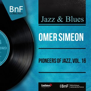 Image for 'Pioneers of Jazz, Vol. 16 (Mono Version)'