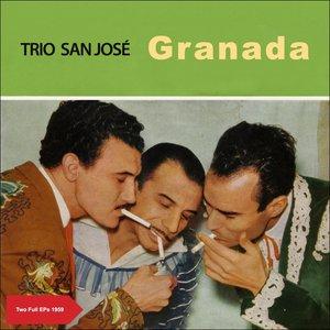 Image for 'Granada (Two Full Eps - 1959)'