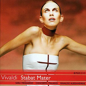 Image for 'Vivaldi: Stabat Mater'