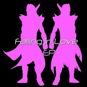 Imagen de 'Falling In Love EP'