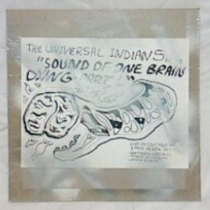Image for 'Sound of One Brain Dying - Part 1'