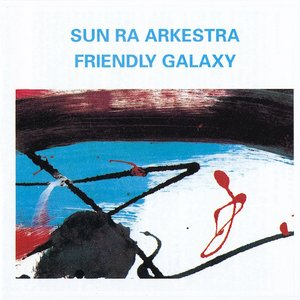 Image for 'Friendly Galaxy'