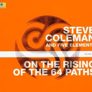 Image for 'On the Rising of the 64 Paths'