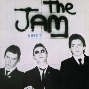 Image for 'In The City (Remastered Version)'
